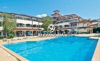 Sunrise Club Hotel - Bulharsko, Slunečné pobřeží,