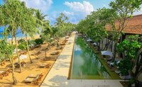 Pandanus Beach Resort & Spa - Srí Lanka, Induruwa,