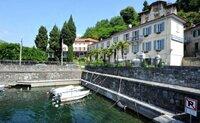Hotel Camin - Itálie, Luino,