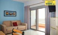Holiday apartment ALS058 - Albánie, Saranda,