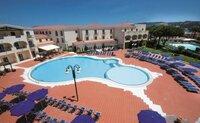 Blu Hotel Morisco Village - Itálie, Cannigione,