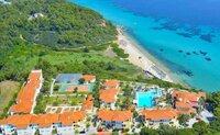 Aristoteles Beach Hotel - Řecko, Chalkidiki,