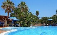 Hotel Le Playe - Itálie, Santa Domenica,