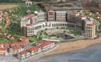 Ritz Carlton Abu Dhabi, Grand Canal - Spojené arabské emiráty, Abu Dhabi,