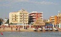 Hotel San Francisco Spiaggia - Itálie, Rimini,