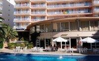 Hotel Pinero Tal - Španělsko, El Arenal,