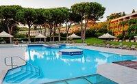 Golf Hotel Punta Ala - Itálie, Punta Ala,