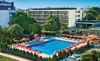 Belvedere Alexandria Club - Bulharsko, Primorsko,