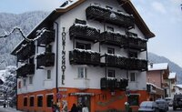 Hotel Touring - Itálie, Predazzo,