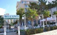 Bel Conti Hotel - Albánie, Durrës,