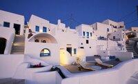 Abyssanto Suites & Spa - Řecko, Imerovigli,