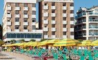 Hotel Napoleon - Itálie, Gabicci Mare,