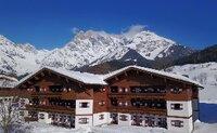 Marco Polo Club Alpina - Rakousko, Hochkönig,