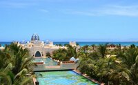 Clubhotel Riu Karamboa - Kapverdské ostrovy, Praia de Salines,
