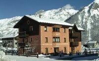 Hotel Livigno - Itálie, Livigno,