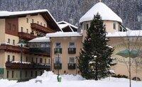 Hotel Alber - Rakousko, Mallnitz,