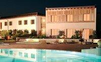 Active Hotel Paradiso & Golf - Itálie, Peschiera del Garda,