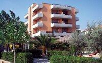 Residence Gugu - Itálie, Silvi Marina,