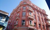 Hotel Ambos Mundos - Kuba, Havana,