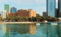Sheraton Abu Dhabi Hotel & Resort - Spojené arabské emiráty, Abu Dhabi,