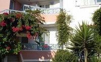 Comfort Corali Beach Aparthotel - Řecko, Kokkini Hani,