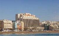Cristina Las Palmas Hotel - Španělsko, Gran Canaria,