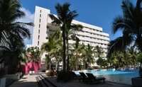 Oasis Palm Hotel - Mexiko, Cancún,