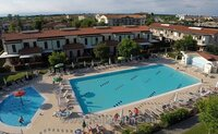 Residence Ai Faggi - Itálie, Lido Altanea,