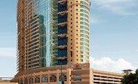 Grand Millennium Al Wahda - Spojené arabské emiráty, Abu Dhabi,