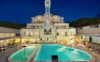 Hotel Saline - Itálie, Palinuro,