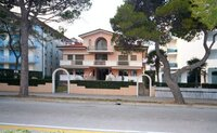 Residence Lory - Itálie, Lignano Sabbiadoro,