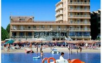 Astoria Hotel Pesaro - Itálie, Pesaro,