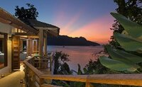 The Andaman, A Luxury Collection Resort - Malajsie, Langkawi,