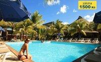 Le Palmiste Resort & Spa, Mauritius - Mauricius, Trou aux Biches,