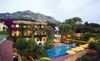 Hotel Villa Angela - Itálie, Forio,