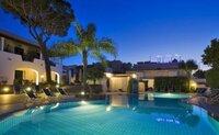 Hotel Don Pepe Terme & Beauty Farm - Itálie, Ischia,