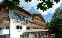 Hotel Cristallo - Itálie, Vigo di Fassa,