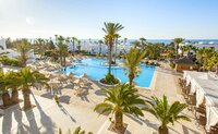 Eldorador Aladin Djerba - Tunisko, Djerba,