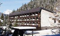 Boite Hotel - Itálie, Borca di Cadore,