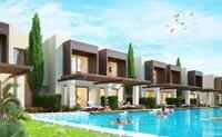 Concorde Resort & Casino Cyprus - Kypr, Bafra,