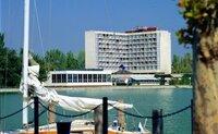 Hotel Helikon - Maďarsko, Keszthely,