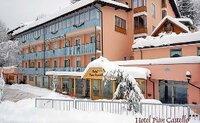 Hotel Piancastello - Itálie, Andalo,