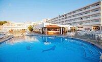 Presidente Hotel - Španělsko, Portinatx,
