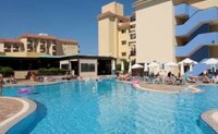Vangelis ApartHotel - Kypr, Protaras,