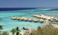 Hotel Sofitel La Ora Beach - Francouzská polynésie, Moorea,