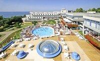 Hotel Delfin - Chorvatsko, Zelena Laguna,