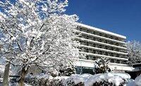 Golf Hotel Bled - Slovinsko, Bled,
