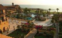 Elysium Hotel - Kypr, Paphos,