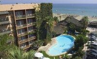 Hotel Tropicana - Španělsko, Torremolinos,