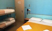 Hotel Silvana B&B - Itálie, Rimini,